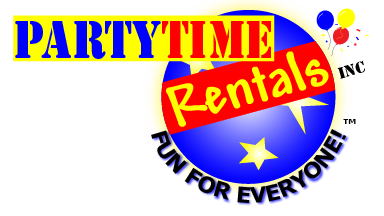 PartyTime Rentals