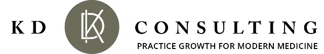 KD Consulting - Logo
