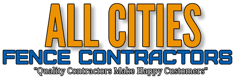 All Cities Fence Contractors