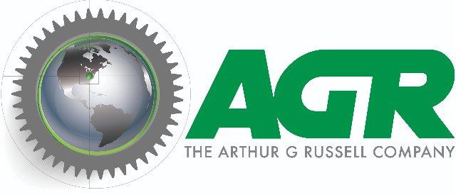 The Arthur G. Russell Co., Inc. - Logo
