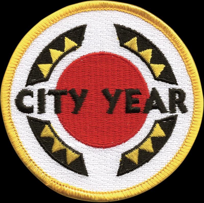 City Year - Logo