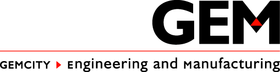 GEMCITY Engineering and Manufacturing