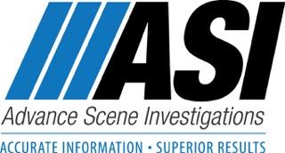 Advance Scene Investigations Logo