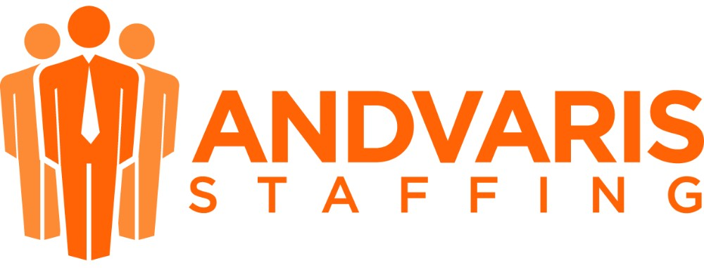 Andarvis Staffing Inc. - Logo
