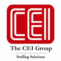 The CEI Group Logo