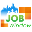 The Job Window - Logo