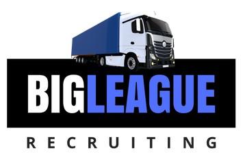 Big League Recruiting - Logo