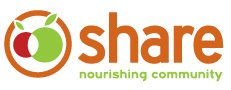 Share Food Program, Inc. - Logo
