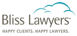 Bliss Lawyers - Logo