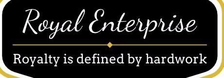 Royal Enterprise Logo