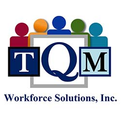 TQM Logistics Logo