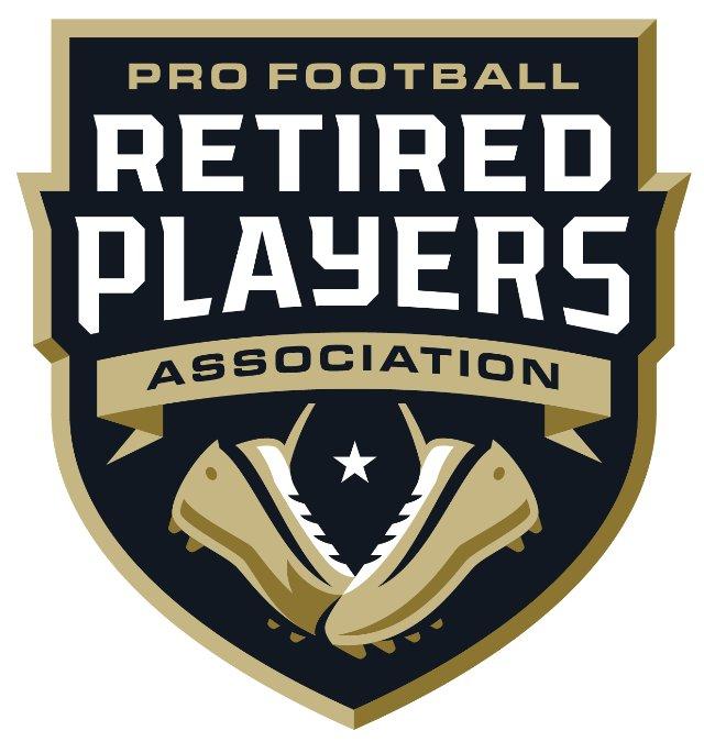 Pro Football Retired Players Association - Logo