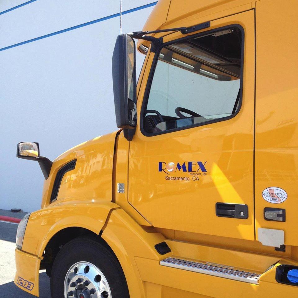 Romex Transport, Inc.