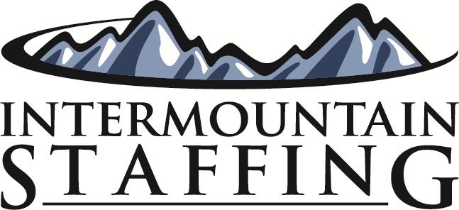 Intermountain Staffing - Logo