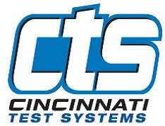 Cincinnati Test Systems Logo