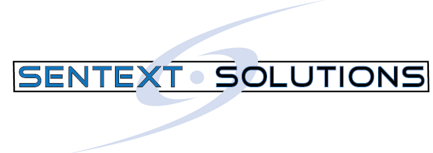 SenText Solutions Logo