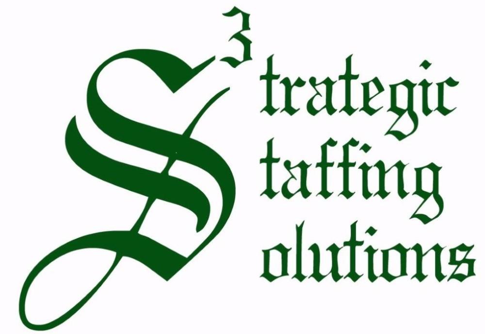 Strategic Staffing Solutions (S3) - Logo
