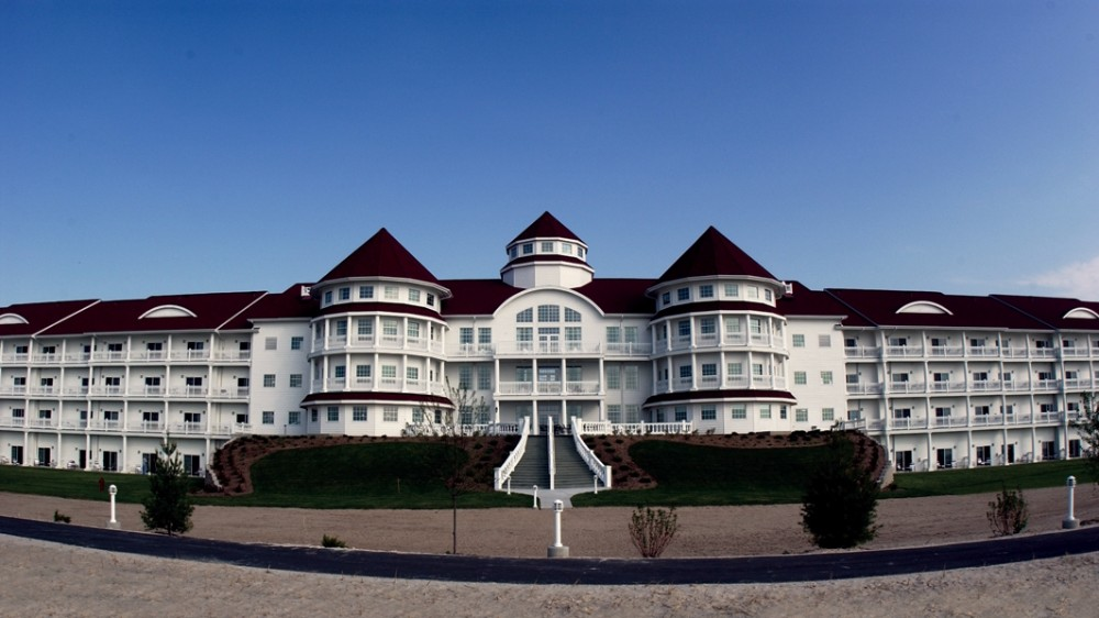 Blue Harbor Resort and Conference Center - Logo
