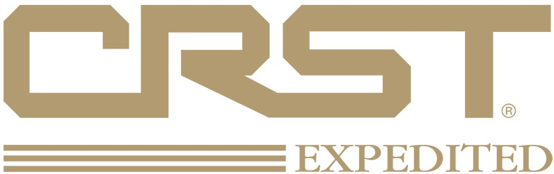 CRST Expedited - Students GA - Logo