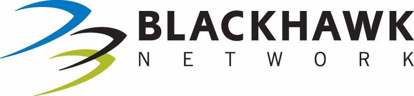 Blackhawk Network - Logo