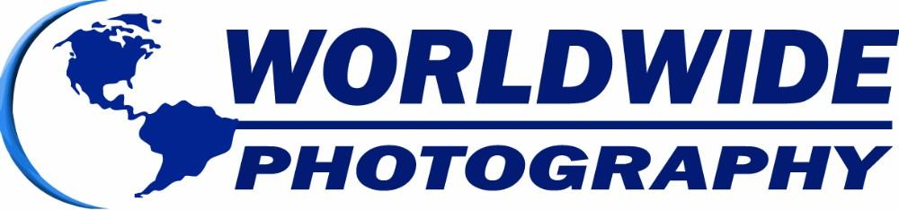 WorldWide Photography - Logo