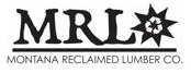 Montana Reclaimed Lumber Co.