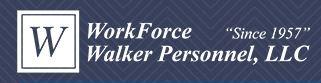 WorkForce Walker Personnel - Logo