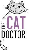 The Cat Doctor Logo