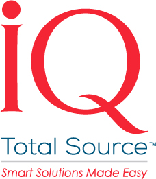 IQ Total Source - Logo