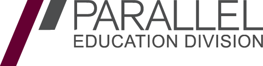 Parallel Education Division - Logo