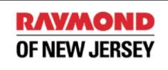 Raymond of New Jersey, LLC - Logo