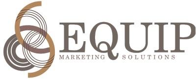 Equip Marketing Solutions - Logo