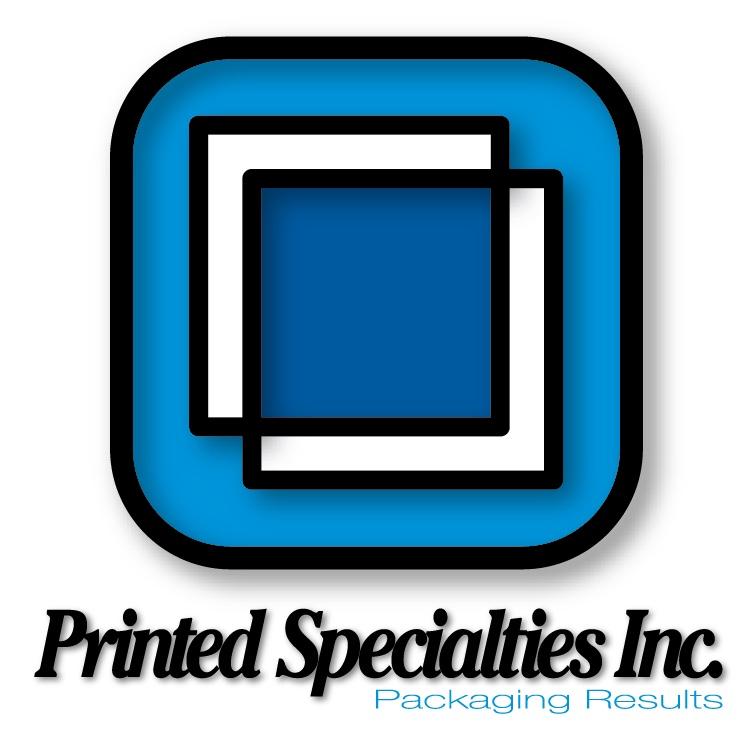 Printed Specialties - Logo