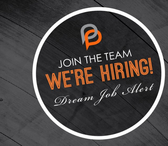 HIRING CUSTOMER SERVICE AND SALES SPECIALISTS - Logo