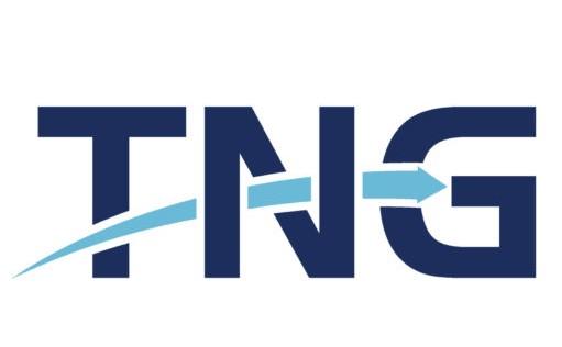 TNG - Logo