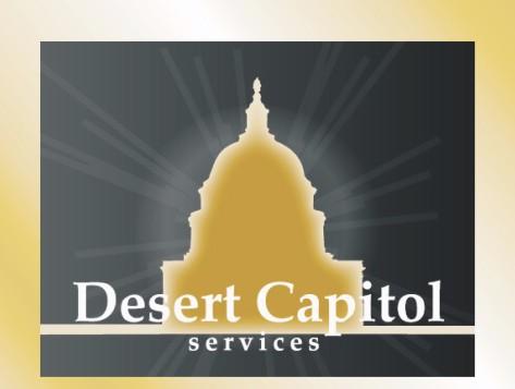 appointment setter desert capitol services phoenix az - Appointment Setter Resume