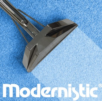 Modernistic Logo