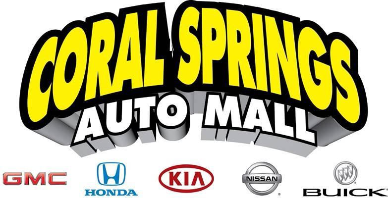 Coral Springs Auto Mall >> Sales Representative Job In Pompano Beach Fl At Coral Springs Auto Mall
