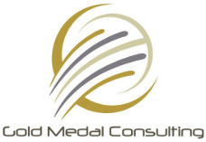Gold Medal Consulting Inc. Logo