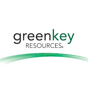 Green Key Resources - Logo