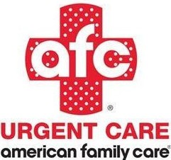 AFC Urgent Care - Logo