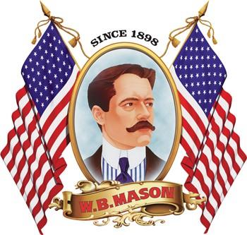 W.B. Mason Co. - Logo