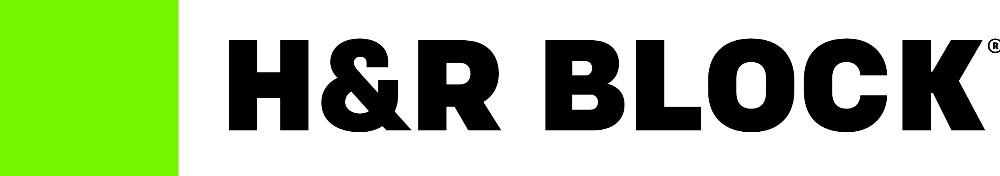H&R Block - Logo