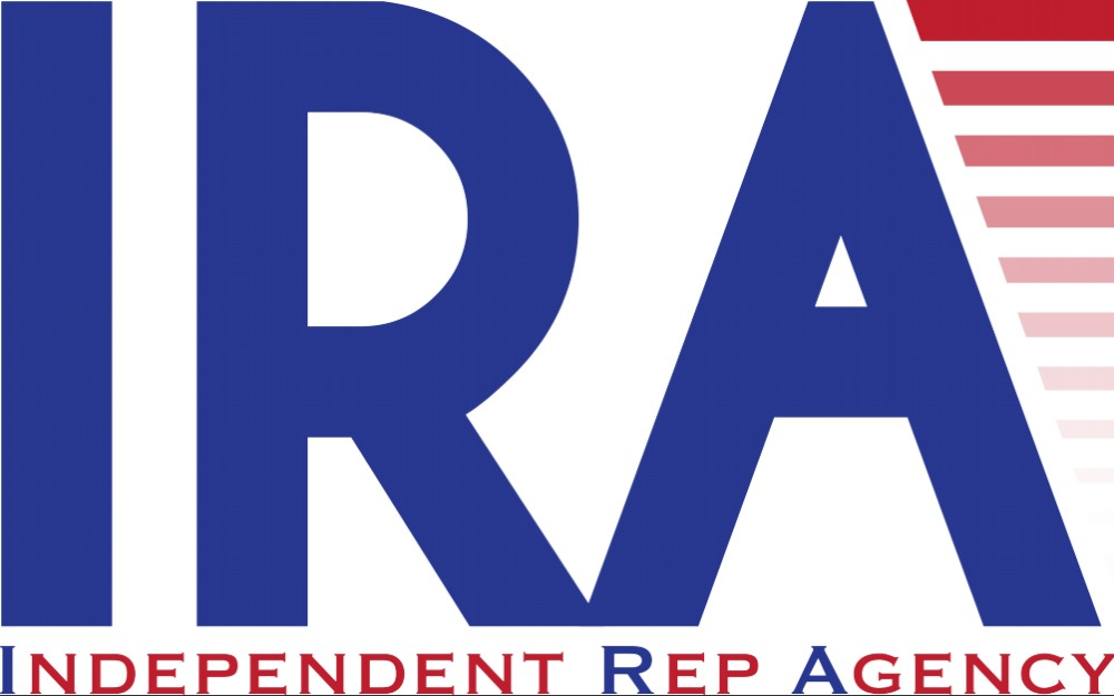 Independent Rep Agency - Logo