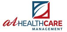 AA HEALTHCARE MANAGEMENT - Logo