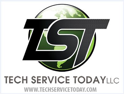 Tech Service Today, LLC - Logo