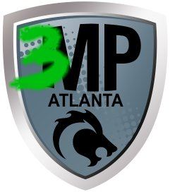 3MP Atlanta, Inc. - Logo