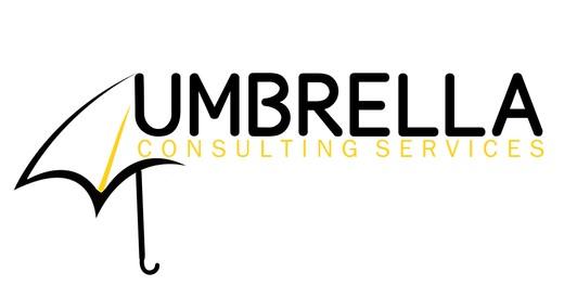 Umbrella Driver Recruiters - Logo