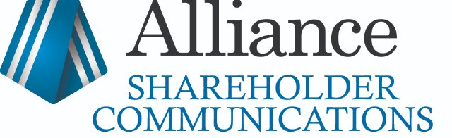 Alliance Advisors LLC - Logo