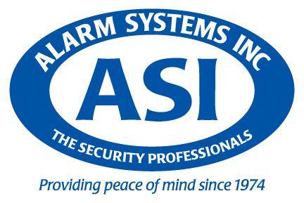 Alarm Systems, Inc. - Logo